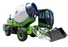 <b>中科聚峰混凝土搅拌拖泵的工作原理是什么</b>